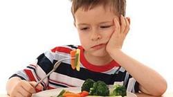 Những nguyên nhân không ngờ khiến con lười ăn, mỗi bữa là một 'cuộc chiến' của bố mẹ