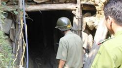 3 giờ đào bới cứu 2 công nhân bị vùi lấp dưới mỏ than sâu 120m