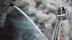 Thông tin bất ngờ phiên xử phúc thẩm cháy quán karaoke 13 người chết
