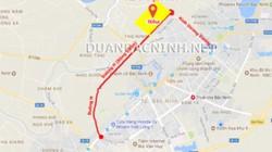 Đổi 100ha lấy 1,39km đường ở Bắc Ninh: Chi phí  đắt nhất Việt Nam