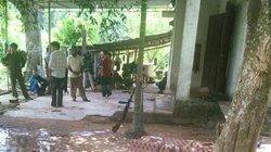 Nghệ An: Nghịch súng săn, 2 học sinh thương vong
