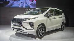 Mitsubishi Xpander ra mắt thị trường Việt Nam với giá từ 550 triệu đồng