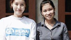 4 đứa trẻ Việt được sao quốc tế bao bọc trong nhung lụa giờ ra sao?