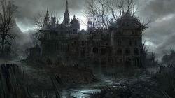 Những lâu đài mang lời đồn ma ám nổi tiếng nhất thế giới
