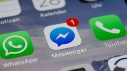 Facebook Messenger có thêm game AR và loạt hiệu ứng cực sinh động