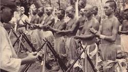 Cao trung bình chưa đến 1m6, vì sao lính Nhật thời xưa giỏi chiến đấu?
