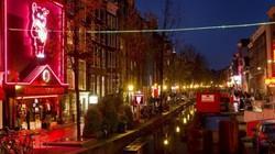 Hà Lan: Mại dâm bùng nổ ở phố đèn đỏ và phản ứng của chính quyền
