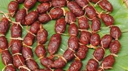 Tung lò mò - món ăn nổi tiếng của người An Giang