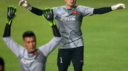 Đẳng cấp Văn Lâm qua đánh giá của cựu thủ môn Nguyễn Thế Anh