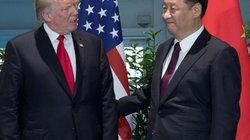 """Trung Quốc """"ngấm đòn"""" trừng phạt của Mỹ, nên nhận thua ông Trump?"""