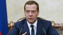 Thủ tướng Nga gửi cảnh báo rắn tới Mỹ sau đòn trừng phạt