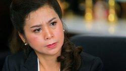 """Bà Lê Hoàng Diệp Thảo: """"Tôi chưa bao giờ muốn ly hôn với anh Vũ"""""""