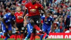 """Man United thắng trận, Mourinho gọi Pogba là... """"đồ quỷ sứ"""""""