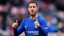 CHUYỂN NHƯỢNG (11.8): Sáng tỏ tương lai của Hazard