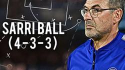 """Nhận định, dự đoán kết quả Huddersfield vs Chelsea (21h00): 3 điểm đầu tiên cho """"Sarri-ball"""""""