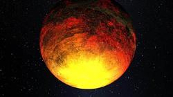 Phát hiện hành tinh siêu khổng lồ đang lang thang trong vũ trụ