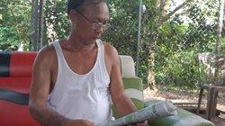 Hy hữu: Liệt sĩ từ Campuchia trở về sau 40 năm nhờ Facebook!