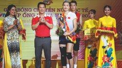 Chiêm ngưỡng vẻ đẹp vạn người mê của Miss VTV Cup 2018