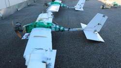 Nga liên tiếp bắn hạ 4 máy bay tại Syria chỉ trong 3 ngày