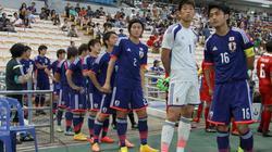 ĐT Olympic Nhật Bản nhận tin dữ trước thềm ASIAD 18