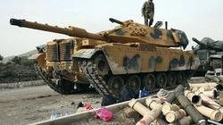 Giận Mỹ, Thổ Nhĩ Kỳ lại giáng đòn sấm sét vào người Kurd Syria