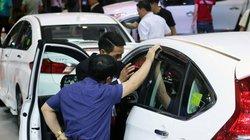 Giảm sức mua tháng 7, bước lùi lấy đà của thị trường ô tô?