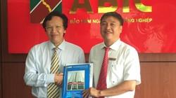 ABIC Đắk Lắk tài trợ 400 triệu cho dự án phục vụ công dân của Sở Y tế