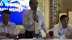 """Chủ tịch Thừa Thiên-Huế nói về tình trạng nhân tài """"rũ áo ra đi"""""""