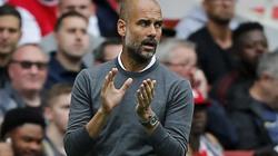 """HLV Guardiola nói gì khi Man City """"chôn vùi"""" Arsenal?"""