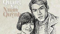 """Đêm thơ nhạc kịch """"Lưu Quang Vũ, Xuân Quỳnh: Tình yêu ở lại"""""""
