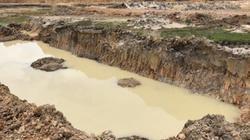 TT-Huế: Nhức nhối nạn núp bóng dự án để khai thác đất sét lậu