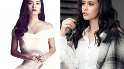 Ảnh: Đọ tài sắc những người đẹp trùng tên trong showbiz Việt