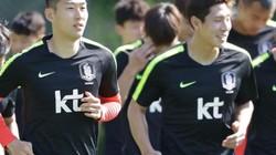 Lịch thi đấu môn bóng đá nam ASIAD 2018 (ngày 15.8): Sức mạnh Olympic Hàn Quốc