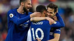 """Chelsea đón hung tin trước """"đại chiến"""" với Arsenal"""