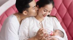 Khánh Thi cãi vã căng thẳng với chồng kém tuổi vì nghi ngờ ngoại tình