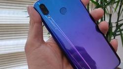 Huawei Mate 20 Lite lộ 3 màu mới, liệu có đẹp bằng Nova 3i?