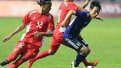 Thắng tối thiểu Olympic Nepal, HLV Nhật Bản lảng tránh nói về Olympic Việt Nam