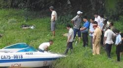 Huế: Điều tra vụ du khách nước ngoài tử vong trên sông Hương