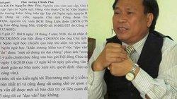 Vì sao xử lý nghi vấn GS Nguyễn Đức Tồn đạo văn rơi vào bế tắc?