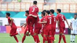 Lịch thi đấu môn bóng đá nam ASIAD 2018 (ngày 16.8): Vé đi tiếp cho Olympic Việt Nam