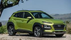 """Chốt ngày ra mắt, Hyundai Kona hứa hẹn """"đốt nóng"""" phân khúc SUV đô thị"""