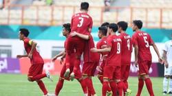 Chuyên gia đánh giá bất ngờ về sức mạnh của Olympic Việt Nam