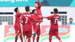 Báo Trung dự đoán Olympic Việt Nam sẽ trên cơ Olympic Nhật Bản