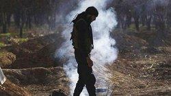 Bị quân đội Syria tấn công dồn dập, IS hốt hoảng xin ngừng bắn