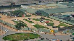 """Hà Nội: Đua nhau """"xẻ thịt"""" 28 ha đất xây trụ sở các Tổng Công ty"""