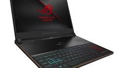Asus Zephyrus S - Laptop chơi game màn hình tốc độ làm mới khủng