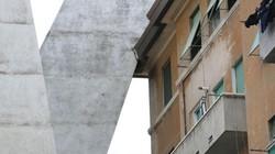 """Vụ sập cầu như """"tận thế"""" ở Italia: Sai lầm từ thiết kế?"""