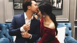 """Clip bạn trai Hòa Minzy vừa lái xe vừa hát hit """"Rời bỏ"""" hay đốn tim"""