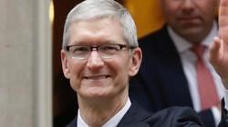 CEO công ty nghìn tỷ USD Apple gây sốc với cách tiêu tiền