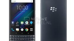 """Tín đồ """"Dâu Đen"""" sẽ la toáng lên với BlackBerry Key2 LE xanh này"""